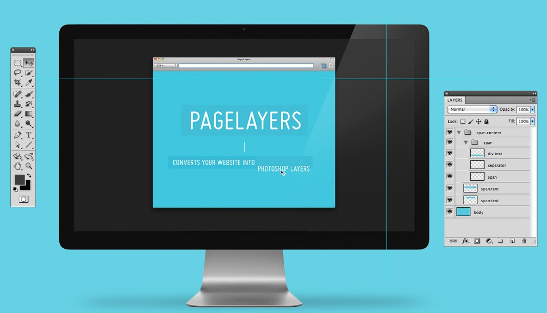 page-layers